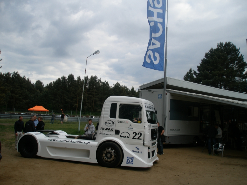 SACHS Roadshow